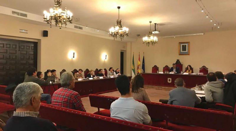 PP, CS y Podemos piden a la Junta que solucione los problemas del Hospital de Coria