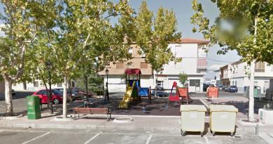 """""""Moscoso"""" solicitará al Ayuntamiento ampliar y mejorar el parque infantil de la Plaza de Granadilla"""