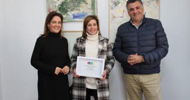 Churrería Sama gana el concurso de terrazas de Navidad