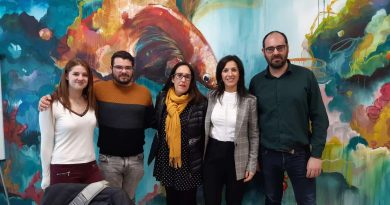 La Junta de Extremadura destina 4,8 millones de euros al Programa de Innovación y Talento, del Plan de Empleo Joven