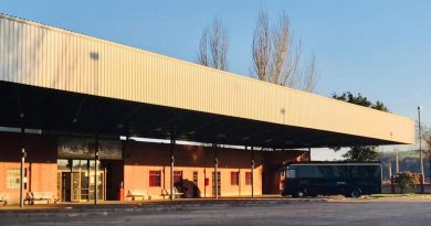 La Junta le niega a Coria 50.000 euros para reformar la Estación de Autobuses