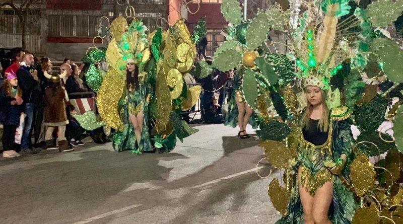 El Carnaval de Coria dará comienzo este sábado con el I Desfile-Concurso