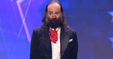 """Cucko ganador de """"El Gran Show"""" de """"Got Talent España"""" actuará mañana en Coria"""